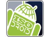 Icon: IsoDroid Solo Raumdiagonalen