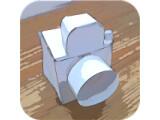 Icon: Papier Kamera