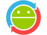 Icon: DataSync
