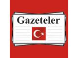 Icon: Gazeteler