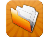 Icon: Easy File Manager