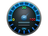 Icon: Cpu Gauge