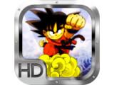 Icon: Dragon Ball Z Wallpapers