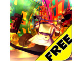 Icon: CrazyKartOON Free