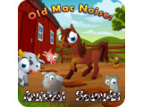 Icon: Old Mac Noise - Animal Sounds