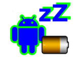 Icon: Sleepy Battery demo
