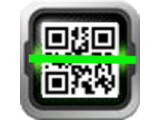 Icon: QRCode Scanner