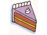 Icon: Baking Cakes.