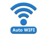 Icon: Auto Wifi