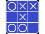 Icon: classic tic tac toe game free