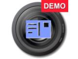 Icon: SECuRET RemoteControl DEMO