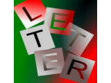 Icon: Letters free