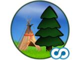 Icon: Tents & Trees