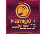 Icon: Amigo Tones Tones Made Social
