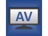Icon: AV Tools