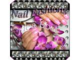 Icon: Nail Fashions Idea Book