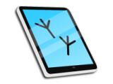 Icon: T4T - Twitter for Tablets