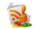 Icon: RSS Fancy Reader