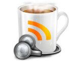 Icon: BeyondPod Podcast Manager