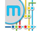 Icon: Metro Madrid