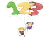 Icon: Zahlen und Berechnungen Kids