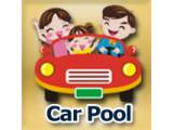 Icon: CarPool Calculator