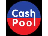 Icon: CashPool – Geldautomaten