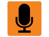 Icon: AL Voice Recorder
