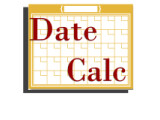 Icon: Date Calsee