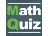 Icon: Math Quiz