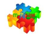 Icon: m-jigsaw