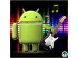 Icon: Simon Droid Guitar Edition