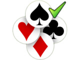 Icon: Solvable Solitaire