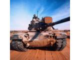 Icon: Tank Wars Puzzle
