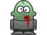 Icon: Yet another Zombie Game
