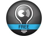 Icon: Voice Flashlight Free