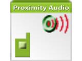 Icon: Proximity Audio