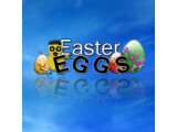 Icon: Easter Eggs