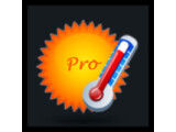 Icon: Survival Thermometer Pro
