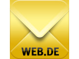 Icon: WEB.DE Mail