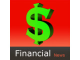Icon: Financial News