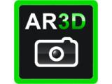Icon: AR-Kamera 3D Lite