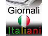 Icon: Giornali italiani