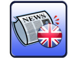 Icon: UK News in App- FREE