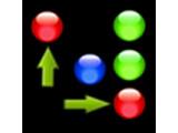 Icon: X Ball