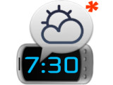 Icon: WakeVoice TRIAL ★ alarm clock