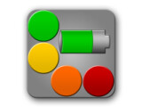 Icon: Battery Power Widget