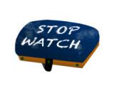 Icon: Blackboard Stoppuhr