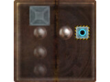Icon: Ball zum Loch