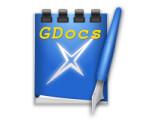 Icon: NE GDocs